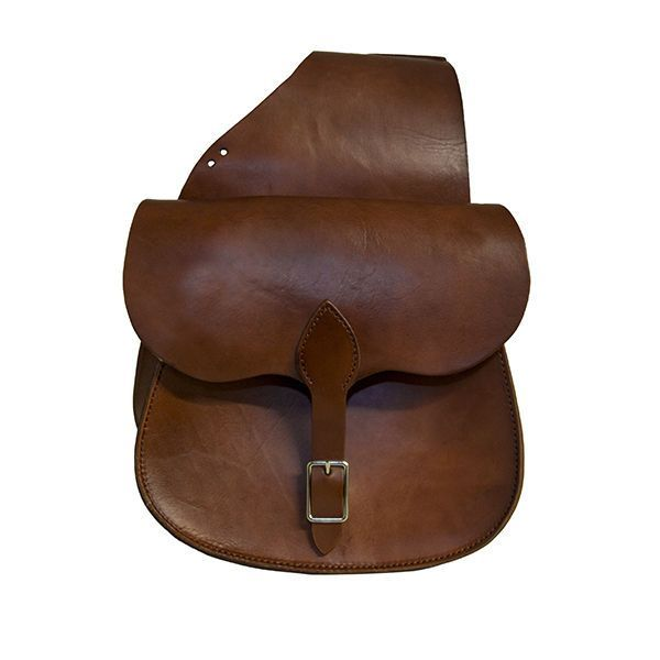 Western Saddle Bags and Covers: Chicks Discount Saddlery