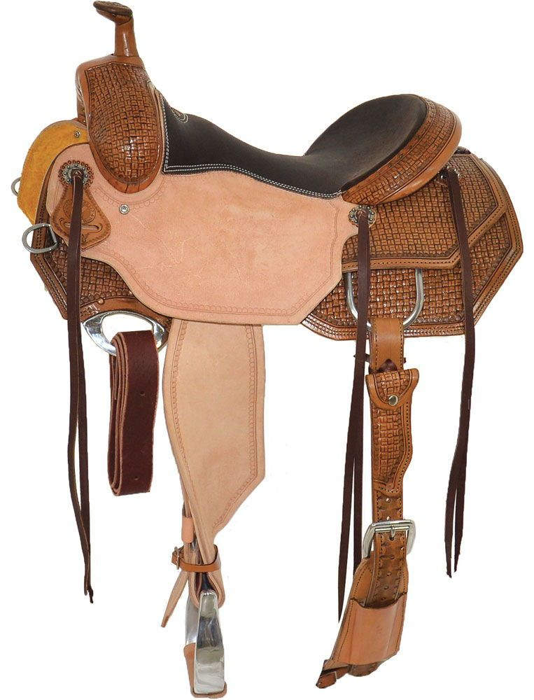 Cutting and Penning Saddles: Chicks Discount Saddlery