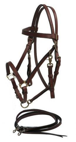 Western Bridles and Headstalls: Chicks Discount Saddlery