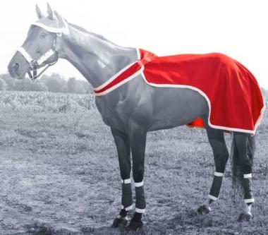 Christmas Horse Tack.Tough 1 Holiday Horse Santa Quarter Sheet