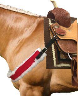 Christmas Horse Tack.Christmas Holiday Breast Collar