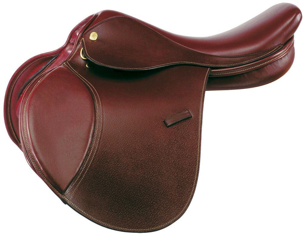 Kincade Close Contact Saddle