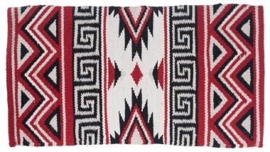 Tough 1 55/% Wool Sierra Saddle Blanket