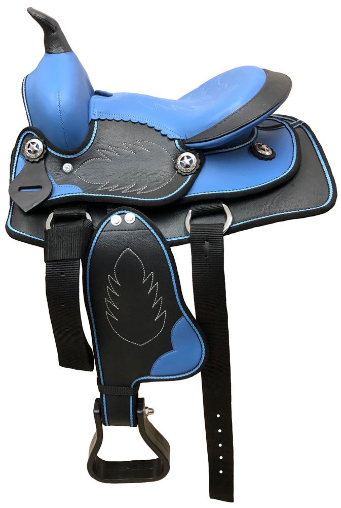 Synthetic Saddles: Chicks Discount Saddlery