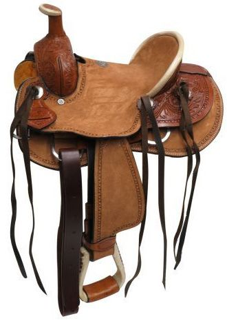 Pleasure and Trail Saddles: Chicks Discount Saddlery