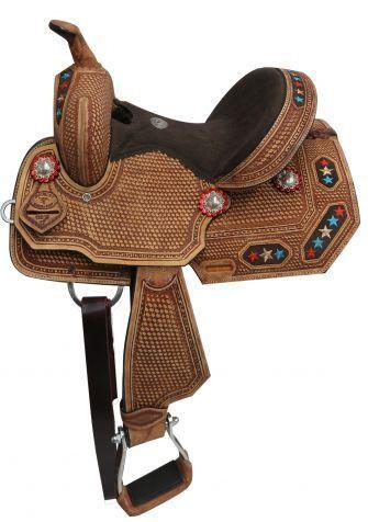 Barrel Racing Saddles: Chicks Discount Saddlery