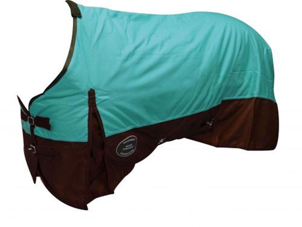 Showman 1200 Denier Waterproof Turnout Horse Blanket